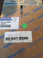 Komatsu Parts 6743514430