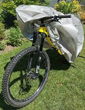 Full suspension Bike Cover Waterproof Bicycle Rain Dust Outdoor fit Giant Merida