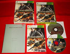 ACE COMBAT ASSAULT HORIZON LIMITED EDITION XBOX 360 Vers Italiana COMPLETO - DM