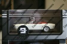 Triple 9 collection Ford Mustang Convertible 1965 White Limited