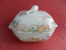 Villeroy & Boch, Fruit Garden, Lidded Tureen REDUCED!