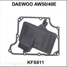 Auto Transmission Filter Kit SAAB 9-3 B234I  4 Cyl MPFI . 98-99  (AW50-42LE 4
