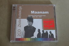 Maanam - Złota Kolekcja 2CD  - Polish Release