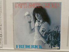 PATTI SMITH GROUP Frederick 2C008 62779
