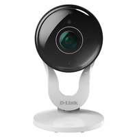 D-Link 1080p Wi-Fi Indoor Security Camera, Motion Detection, Night Vision, 2-way