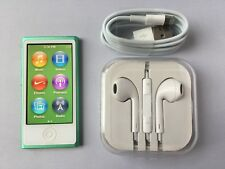 Apple Ipod Nano 7th Generation (Latest Model) Assorted Colors