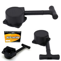 Engine Pull Starter Handle Replacement for 1/8 1/10 HSP Nitro RC Car Buggy Truck