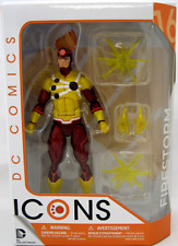 DC Icons Series Firestorm Action Figure #16