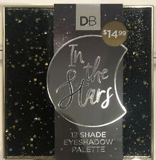 In The Stars 12 Shade Eyeshadow Palette