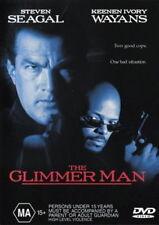 Steven Seagal Movie - The Glimmer Man - DVD - MARTIAL ARTS 1996 - REGION 4