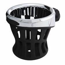 CIRO DRINK CUP HOLDER REAR PASSENGER HARLEY ULTRA ROAD GLIDE ELECTRA TRI-GLIDE