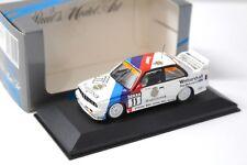 1:43 Minichamps BMW M3 E30 Soper #11 Warsteiner NEW bei PREMIUM-MODELCARS