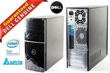 Dell Vostro 220 Tower Barebone with Motherboard & Powersupply P301D P980D X290D