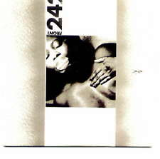 FRONT 242 -  Two in one - CD Single - 3'' cd + adapter –   (J)