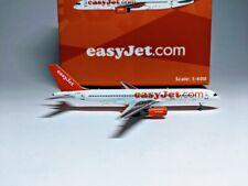 New 1/400 NG Models Easyjet Boeing 757-200 G-ZAPX
