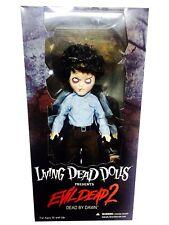 "EVIL Dead 94712 ""LIVING DEAD DOLLS presenta ASH Zombie VARIANTE"" cifra"