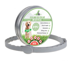 Haustier Insektenschutz Halsband - HALLOHAUS  Pet insect repellent collar