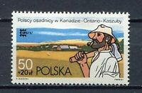 35985) Poland 1987 MNH Capex Exposition 1v