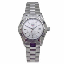 NEW Tag Heuer Women's WAF1412.BA0823 Aquaracer Stainless Steel Watch