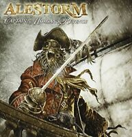 Alestorm - Captain Morgans Revenge [CD]