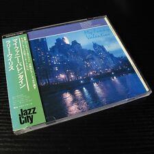 Larry Willis - My Funny Valentine 1988 JAPAN CD W/OBI Jazz City D28Y-0202 #143-2