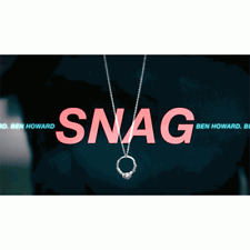 Snag (DVD and Gimmicks) by Ben Howard - DVD