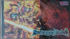 Cardfight!! Vanguard Silverdust Blaze (Overlord the X) Playmat