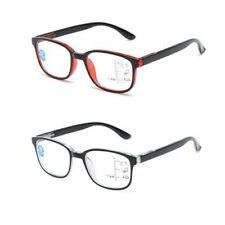Reading Glasses Progressive Multifocal Lens Presbyopia Anti Blue Light Glasses