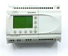Mitsubishi AL2-14MR-A Potencia 100-240V 50/60GHz AC SN.913841 Japón