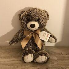 "FAO Schwartz 18"" Stuffed Plush Soft Teddy Bear"