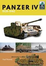 Panzer IV: 1939-1945 (Tank Craft) by Thomas, Paul %7c Paperback Book %7c 97815267112
