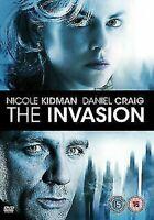 The Invasion DVD Nuevo DVD (1000086120)