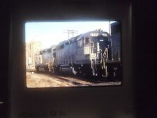Original Slide Train RR Pennsylvania SCL L&N Sea Board 2661 CSX Grain Elevator a