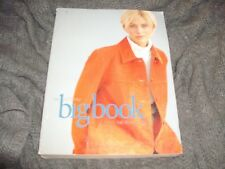 JCPenney Big Book 2000 Fall and Winter Catalog Fashion HOME FURNISHINGS + More