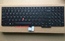 100%New Lenovo ThinkPad E555 E550 E550C E560 E565 US keyboard 00HN000 00HN037
