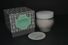 Coastal Sea Wash Salt and Soul Ocean Gardenia Blissful Body Butter 6.8 oz. New