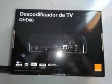 Descodificador de TV OHD80 de Orange