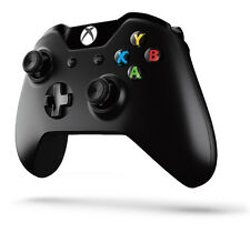 Microsoft Official Xbox One Wireless Controller With 3.5 mm Headphone Audio Jack
