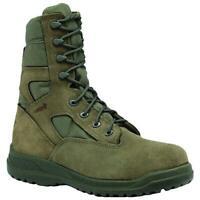 Belleville Sage, Steel Toe Hot Weather Tactical Boot