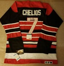 Chris Chelios
