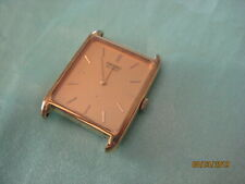Vintage Seiko 5420-5460 Watch Case with Crystal ~ No Movement