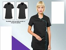 Unbranded Women's Formal Semi Fitted Tops & Shirts