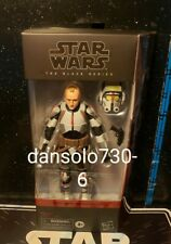 Star Wars Black Series THE BAD BATCH TECH  **in stock *mint upon request**