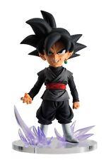 Dragon Ball Z Ultimate DeskTop Assembly SD Figure ~ Goku Black @11473