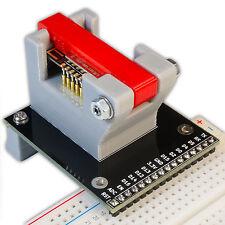 Programación/Prototipos Socket ESP-12 ESP8266 para Arduino O Independiente projec