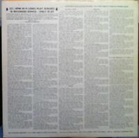 VARIOUS ROCK 20 goldies original hits LP VG LP 999 Vinyl  Record