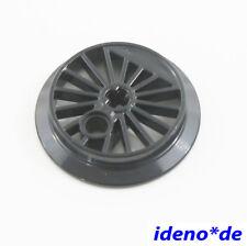 Lego Tren Locomotora Radios Rueda 1 Unidades 85489 Negro 4543943 NUEVO
