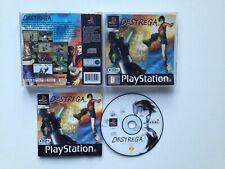 Destrega  (PAL, CIB) - Sony PlayStation 1 / PS1 / PSX