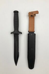 Scarce Soviet OTs-4 Combat Knife for Special Military and Police Units