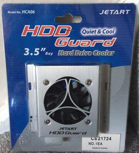 JetArt HDD Cooler